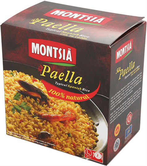 arroz kit paella montsia